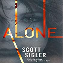ALONE: GENERATIONS TRILOGY, BOOK 3
