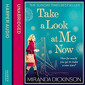 Take a Look at Me Now Audiobook