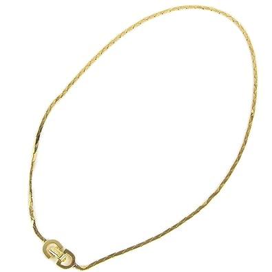 quality design d450c 95737 Amazon | (クリスチャン ディオール) Christian Dior チェーン ...