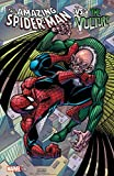 Spider-Man vs. The Vulture (The Amazing Spider-Man)