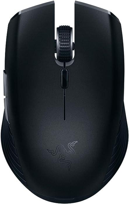 The Best Razer Mouse Laptop