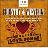 Country & Western: 200 Greatest Love Songs
