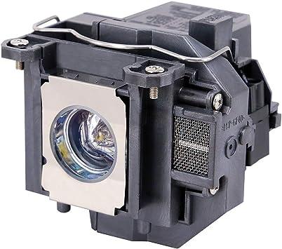 Loutoc V13H010L57 Lámpara Proyector para Epson ELPLP57 ...
