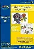 Gocolor T Shirt Transfer Dark Fabric Inkjet Paper