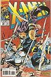 X-Men #32 Vol. 1 May 1994