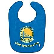 Golden State Warriors All Pro Baby Bib