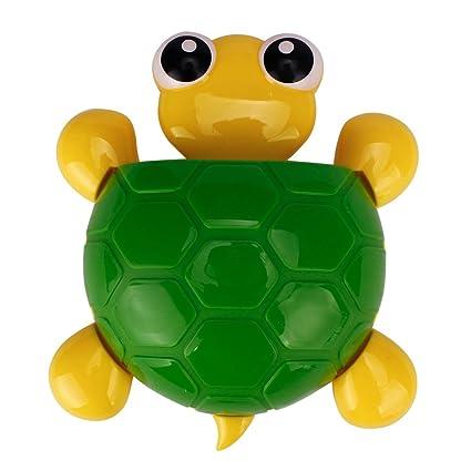 Amazon.com: JISETY Cartoon Turtle Hook Suction Cup ...