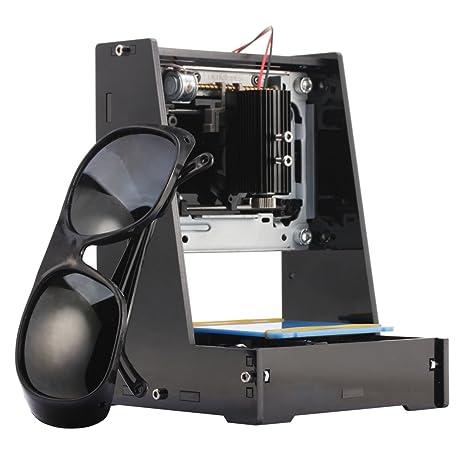 WER 500 mW DIY láser USB de láser de grabado Impresora 3d Mini ...