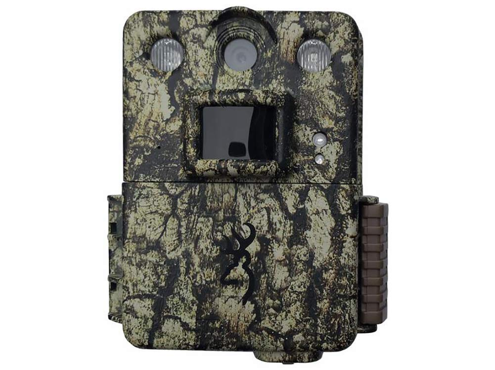 Browning Command Ops Pro Series 14MP Game Trail Security Camera - BTC-4P by Browning Trail Cameras