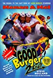 good burger dvd - GOOD BURGER 2 GO: NICKELODEON