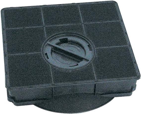 Wpro CHF303 - Filtro de campana extractora: Amazon.es: Hogar
