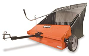 Roll over image to zoom in Agri-Fab 45-0492 Lawn Sweeper, 44-Inch