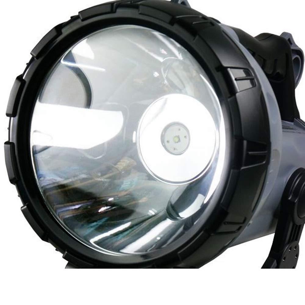 NJDHAS Blendung Langstreckensuchscheinwerfer Home Home Home Outdoor LED Flashlight Wiederaufladbare Taschenlampe B07KVX56WH | Attraktive Mode  d94bc6
