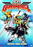 SD Gundam Force - Neotopia Under Attack (V.8)