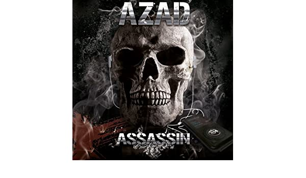 azad assassin album