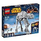 LEGO Star Wars - AT-AT, juego de construcción (75054)