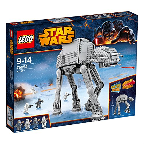 LEGO-Star-Wars-AT-AT-playset-75054