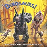 img - for Dinosaurs! (Pictureback(R)) book / textbook / text book