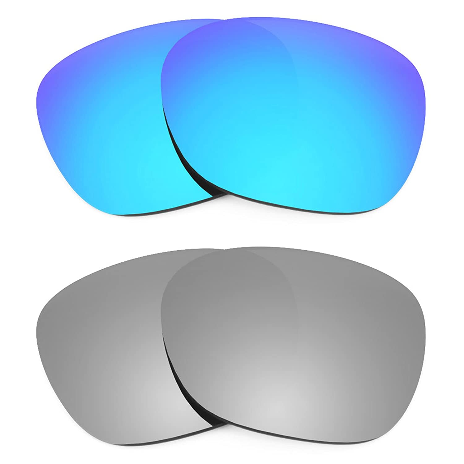 bce54c23e1 Revant Replacement Lenses for Oakley Garage Rock 2 Pair Combo Pack K004 at  Amazon Men s Clothing store