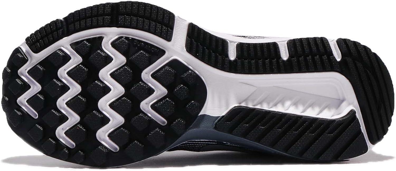 Nike Wmns Zoom Span 2 Zapatillas de Trail Running, Mujer, Multicolor (Black/Metallic Silver/Dark Grey/White 001), 44.5 EU: Amazon.es: Deportes y aire libre