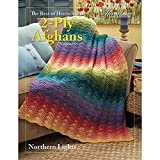 Herrschners Best of Herrschners 2-Ply Afghans, Vol. 6 Crochet Book offers