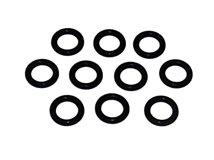 Amazon.com: Captain O-Ring - Power Pressure Washer O-Rings for 1/4 ...