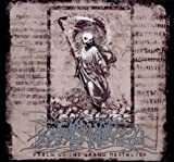 Psalms Of The Grand Destroyer by Circle Of Dead Children