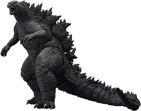 TAMASHII NATIONS Bandai S.H. MonsterArts Godzilla 2019