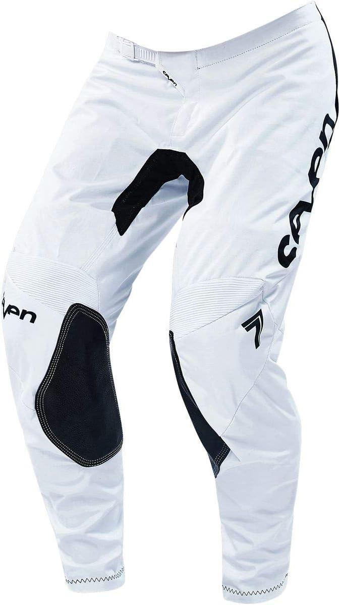 Seven Mens Annex Staple Pant Black, Size 34