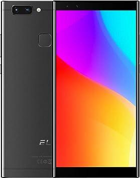 Sim Free 4G Android Smartphone EL K20 Desbloqueado Teléfono móvil ...