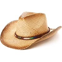 900760424 Amazon.co.uk Best Sellers: The most popular items in Women's Cowboy Hats