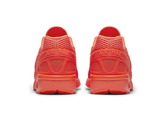 Nike Air Max BW Ultra BR Total CrimsonTotal Crimson Herren