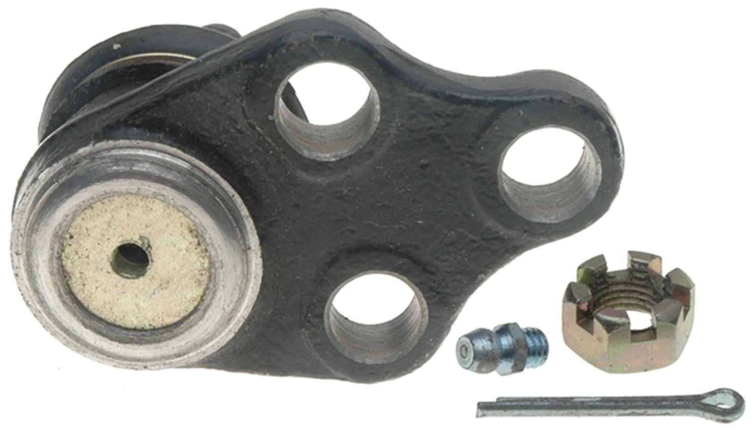 ACDelco 45D2076 Professional Front Lower Suspension Ball Joint Assembly