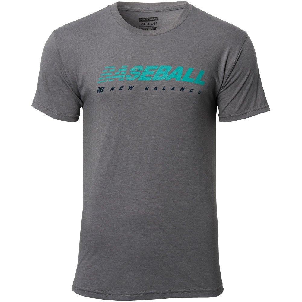 New Balance Herren Baseball Speed T-Shirt