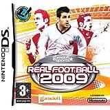 Real Football 2009 (Nintendo DS)