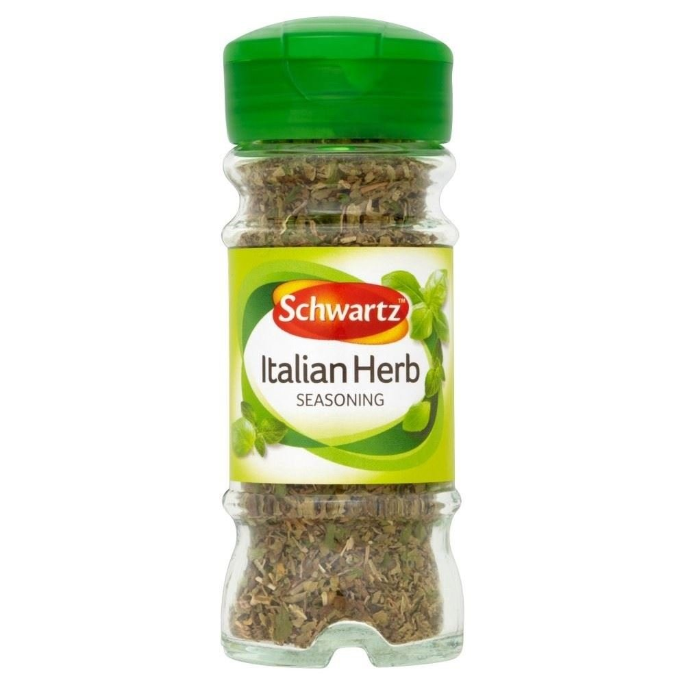 Schwartz Italian Herb Seasoning (11g) - Pack of 2