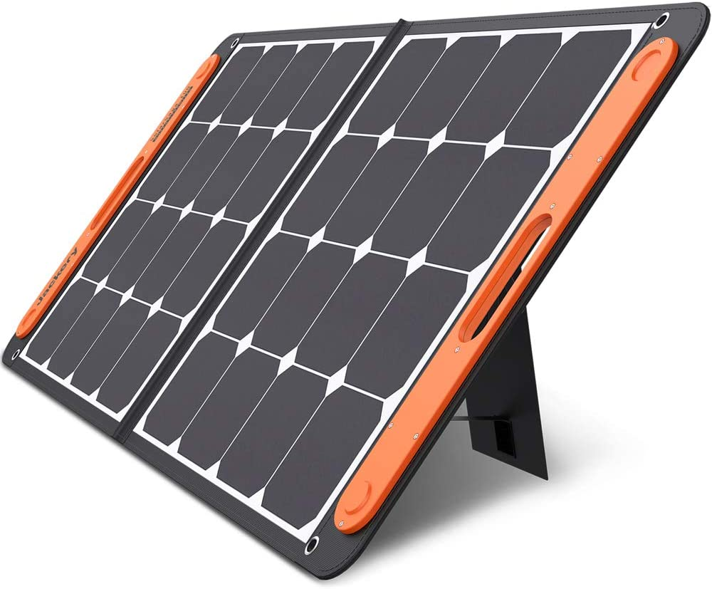 Best Rv Solar Panels Kits Review Buying Guide In 2020