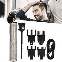 Cortador de cabello inalámbrico, cortadora de cabello eléctrica, cortadora de cabello eléctrica, cortadora de cabello…