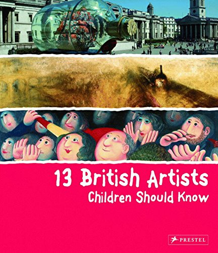 british artists - 6