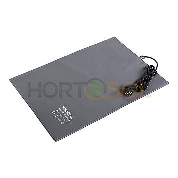 HORTOSOL 40w Manta calentadora térmica 40x60 cm
