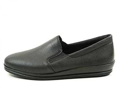 Rohde 2607 Lillestrom chaussons homme, schuhgröße_1:39 EU;Farbe:noir:  Amazon.fr: Chaussures et Sacs