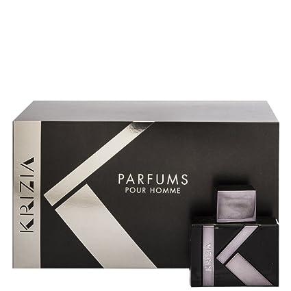 Krizia - Perfume para hombre (50 ml, vaporizador, incluye ...