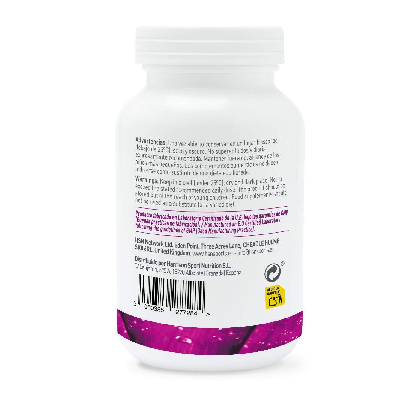 HSN Essentials - MSM 1000mg - 120 veg caps: Amazon.es: Alimentación y bebidas