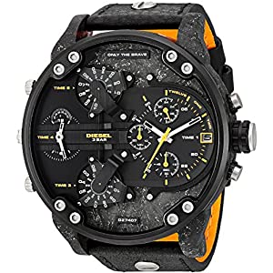 Diesel Mr Daddy 2.0 Reloj 6
