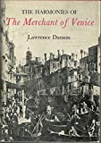 img - for The Harmonies of the Merchant of Venice book / textbook / text book