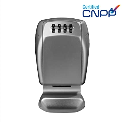 f64c2f6f598c MASTER LOCK Key Safe [Reinforced Security] [Wall Mounted] - 5415EURD - Key  Lock Box
