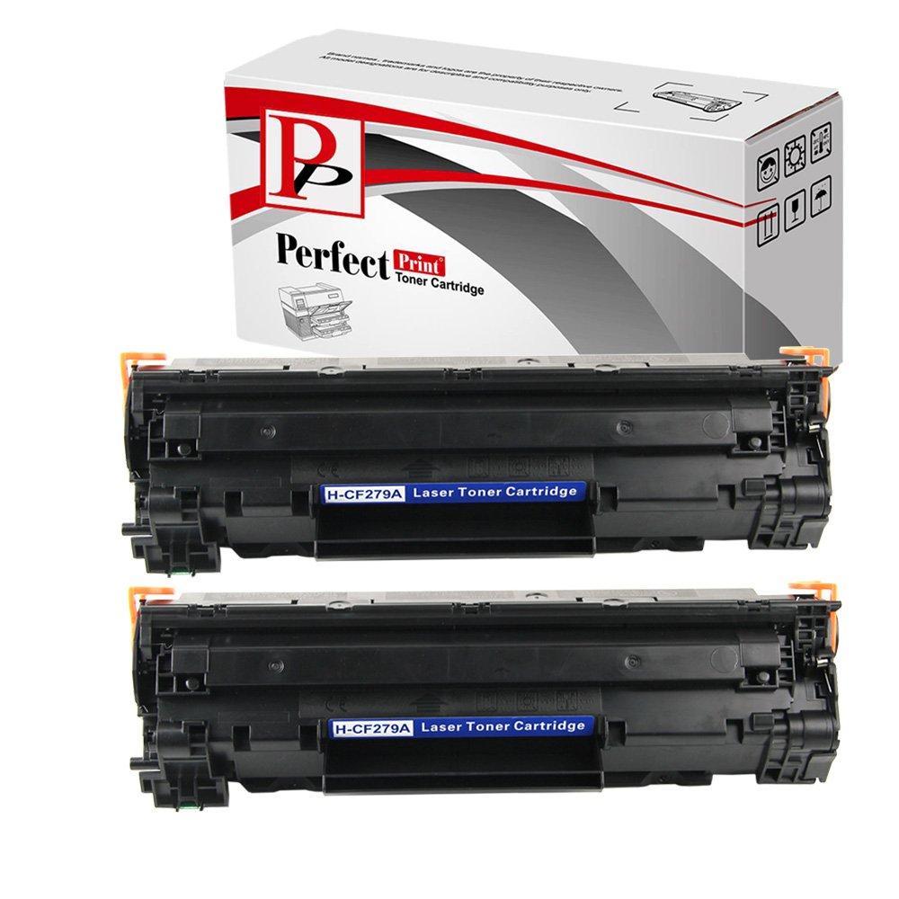 PerfectPrint Compatible cartucho de tóner para HP LaserJet Pro ...
