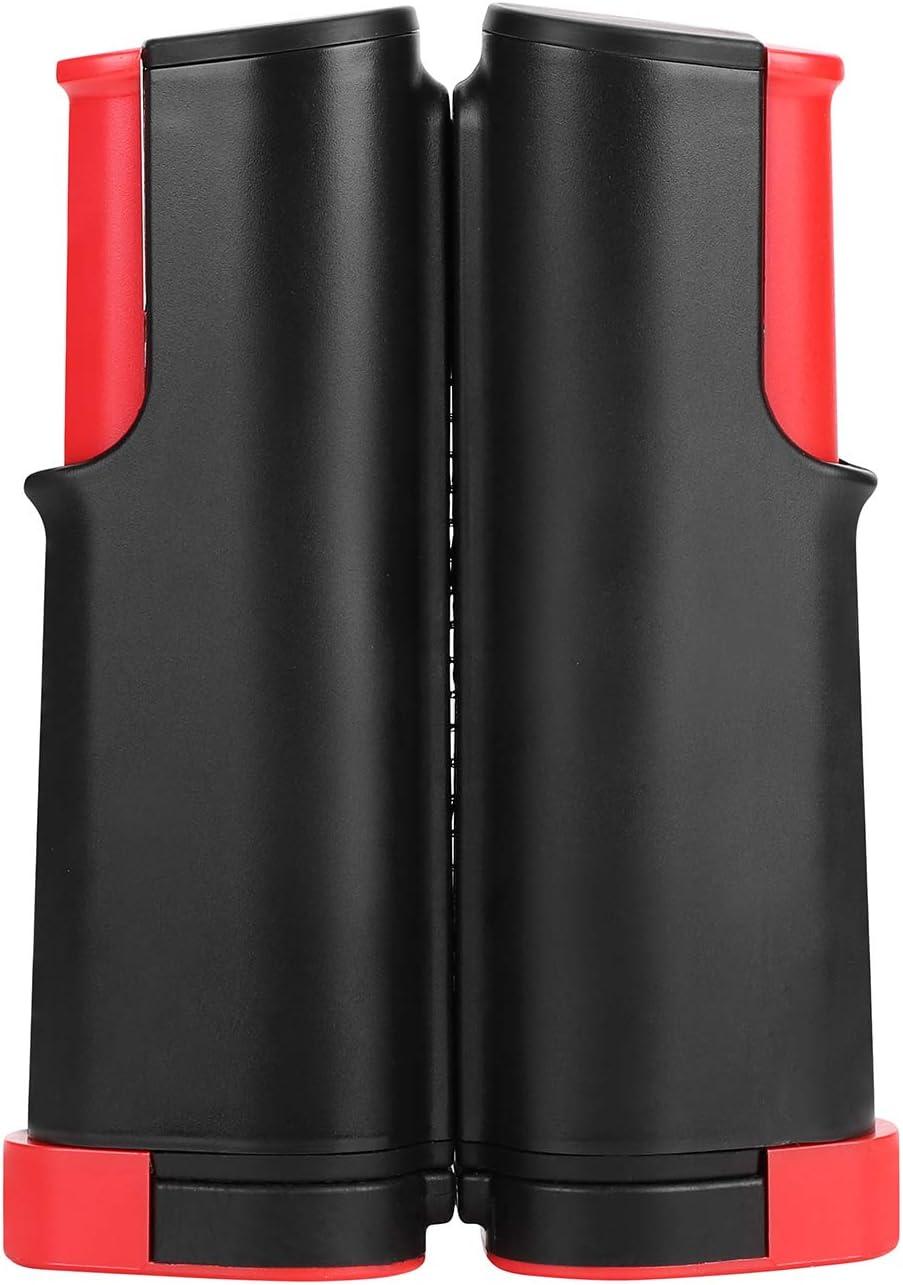 ITODA - Red de tenis de mesa retráctil de plástico de repuesto ...