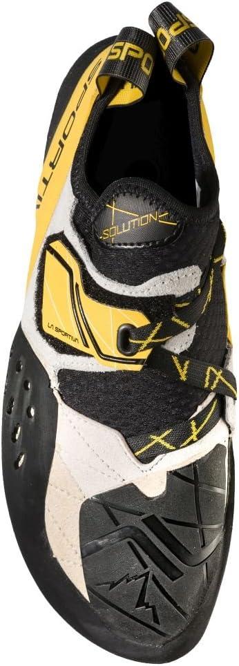 Mens La Sportiva Solution Climbing Shoe