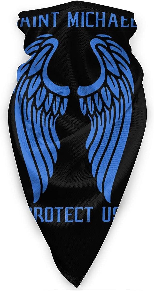 Saint Michael Protect Us...